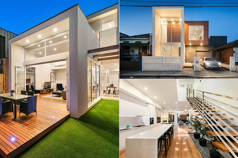 Albion Street Apartments South Yarra